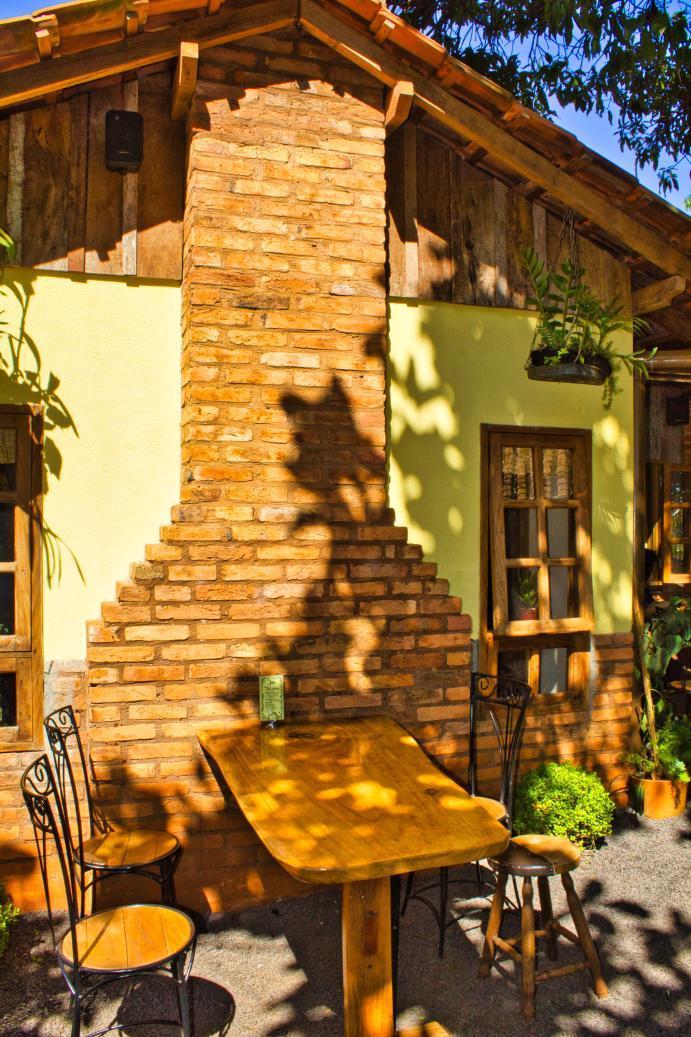 The Yellow Deli - Londrina